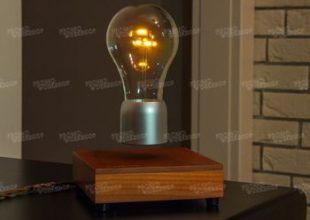 Левитирующая лампа для Avito Авто