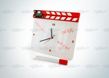 Корпоративные подарки, настенные часы