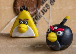 Настольная игра по мотивам «AngryBirds»