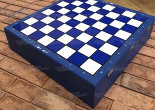 Шахматы «ЛЭП»