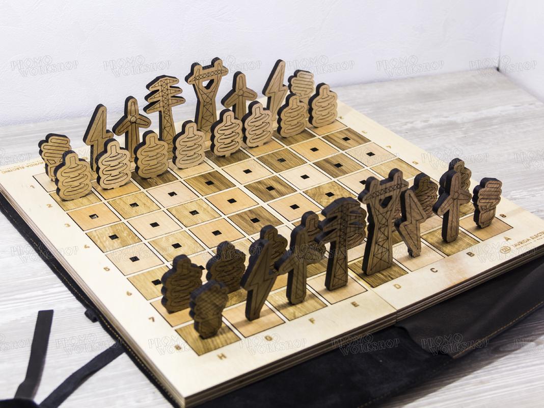 Дорожные шахматы