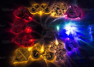 Набор «Олимпийский»