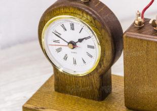 Настольные часы «Динамит»