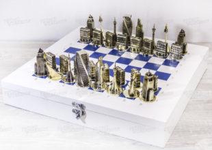 Шахматы «Москва»