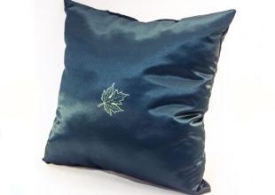 Декоративные подушки с уникальным принтом