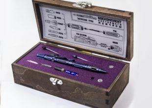 Тактическая ручка «Боекомплект настоящего мужчины»