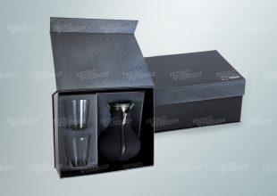 Дизайнерский чайник в подарочной упаковке