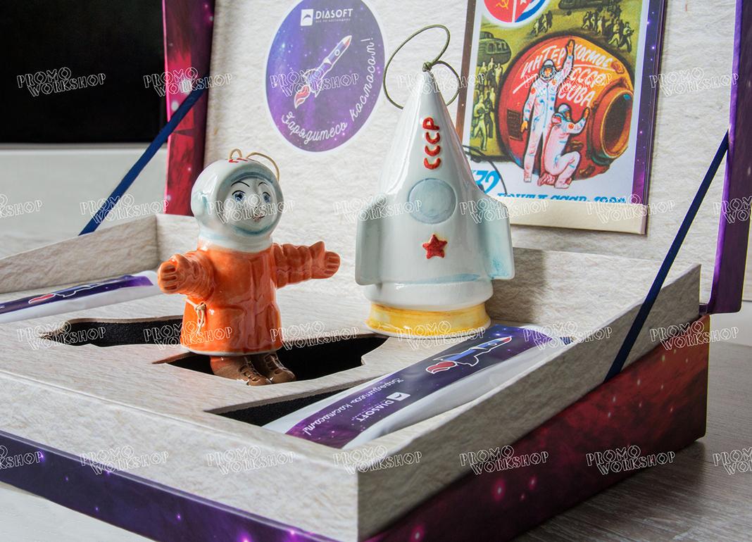 Космический набор для DIASOFT