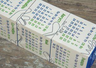 Сборный календарь для Potok