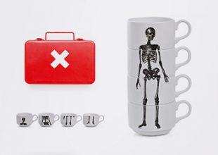 Чайный набор «Для планёрки»