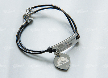 корпоративные подарки, браслет, сувениры