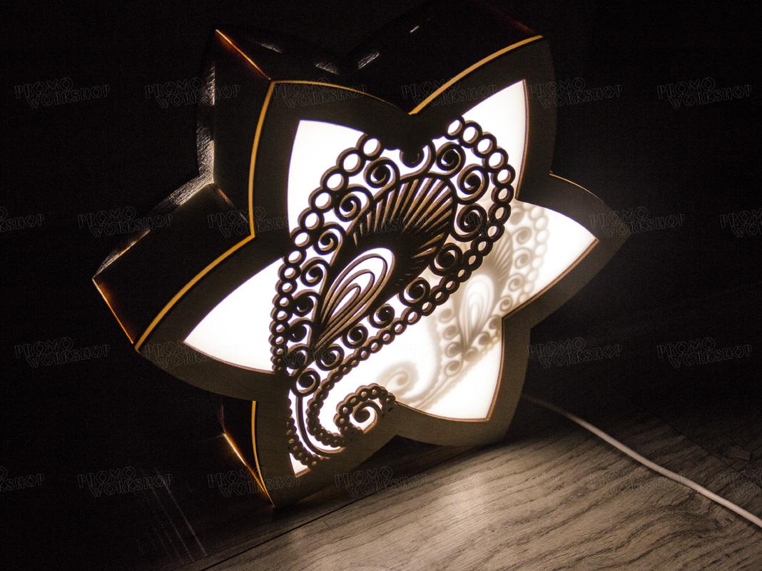 Ночной светильник