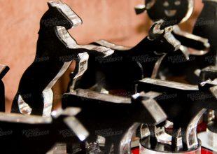 Шахматы «Молочная ферма»