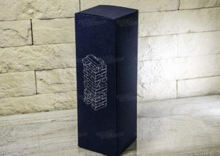 «Брутальная башня»