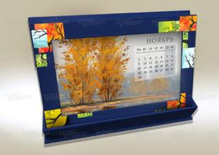 Настольный календарь