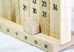 «Вечный» календарь #1