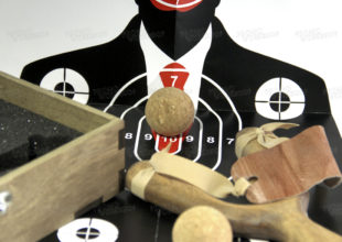 Игра «Офисный снайпер»