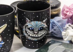 «Безумное чаепитие»