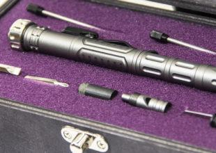 Тактическая ручка «Люди в черном»